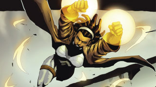 The Unfortunate and Obscure History of Monica Rambeau, the First Female Captain Marvel