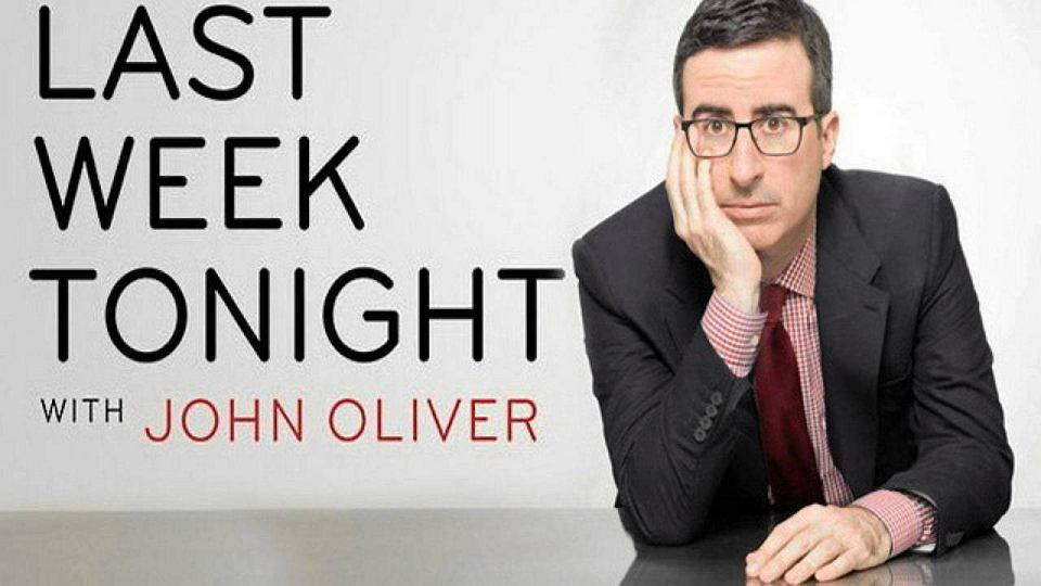 John Oliver Shreds The Feds For Forcing Kids To Appear In Court Without Lawyers